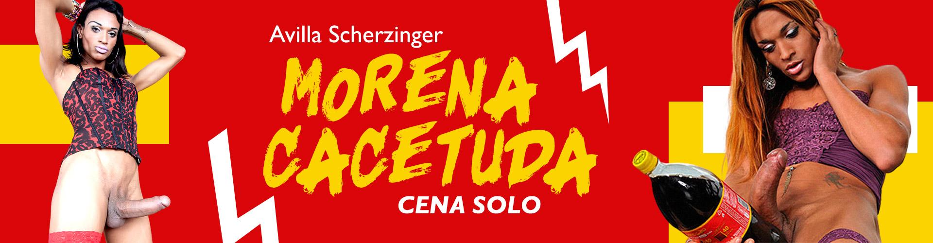 Morena Cacetuda